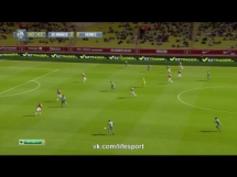 AS Monaco - Stade Rennes 1:1