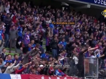 Caen - Saint Etienne 1:0