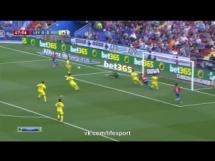 Levante UD 1:0 Villarreal CF