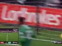 Hamilton 1:2 Celtic