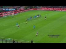 AC Milan - Napoli 0:4