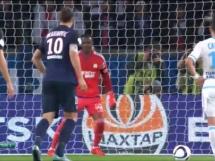 PSG wygrało 2-1 w Le Clasique!