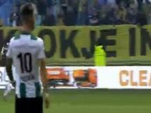 Vitesse 5:0 Groningen