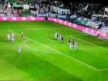 Sporting Lizbona 5:1 Vitoria Guimaraes