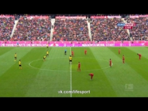 Bayern Monachium - Borussia Dortmund 5:1