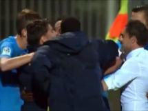 Tours - Dijon 1:0