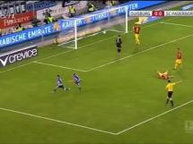 MSV Duisburg - Paderborn 1:0