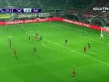 Twente 1:1 Bayern Monachium