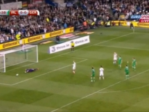 Irlandia wygrała 1-0 z Niemcami!