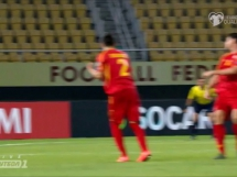 Macedonia 0:2 Ukraina
