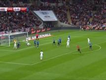 Anglia 2:0 Estonia