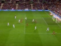 Hiszpania 4:0 Luksemburg