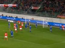 Szwajcaria - San Marino 7:0