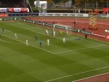 Islandia 2:2 Łotwa