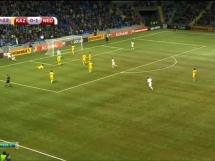 Kazachstan 1:2 Holandia