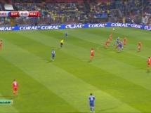 Bośnia i Hercegowina 2:0 Walia