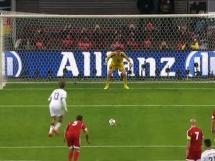 Niemcy 2:1 Gruzja