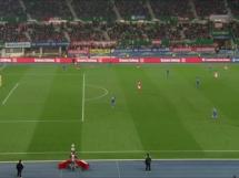 Austria 3:0 Liechtenstein