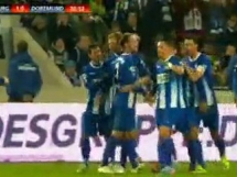 FC Magdeburg 2:2 Borussia Dortmund