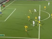 Litwa 0:3 Anglia