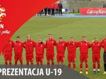 Polska U19 - Słowenia U19