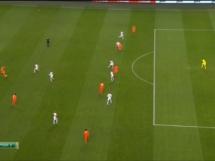 Holandia 2:3 Czechy