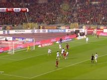 Belgia 3:1 Izrael