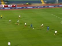 Bułgaria 2:0 Azerbejdżan