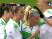 VfL Wolfsburg 4:0 Spartak Subotica