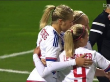 Olympique Lyon 3:0 Medyk Konin