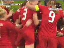 Bayern Monachium 2:2 Twente
