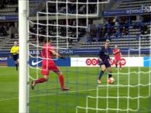 PSG 9:0 Olimpia Cluj