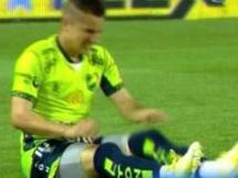 Defensa Justicia 1:0 River Plate
