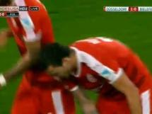 Fortuna Düsseldorf 1:0 Arminia Bielefeld