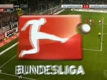 SV Sandhausen - Kaiserslautern