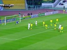 Kuban Krasnodar 2:2 Zenit St. Petersburg