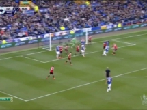 Everton 0:3 Manchester United