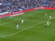 Real Madryt 3:0 Levante UD