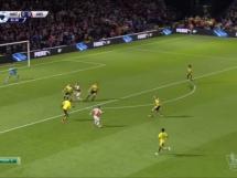 Watford - Arsenal Londyn