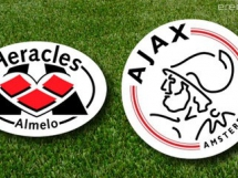 Heracles Almelo 0:2 Ajax Amsterdam