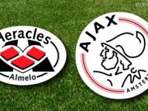 Heracles Almelo 0:2 Ajax Amsterdam