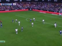 Valencia CF 3:0 Malaga CF