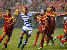 Real Salt Lake 0:1 FC Dallas
