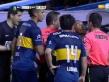 Racing Club 3:1 Boca Juniors