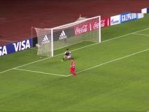 Korea Północna 0:2 Rosja