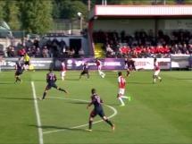 Arsenal Londyn U19 2:0 Bayern Monachium U19