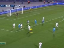 Zenit St. Petersburg 3:1 Olympique Lyon