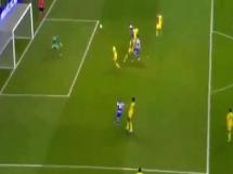 FC Porto 2:0 Maccabi Tel Awiw
