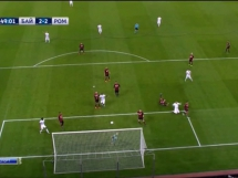 Bayer Leverkusen 4:4 AS Roma