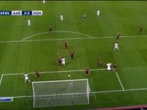 Bayer Leverkusen 4:4 AS Roma